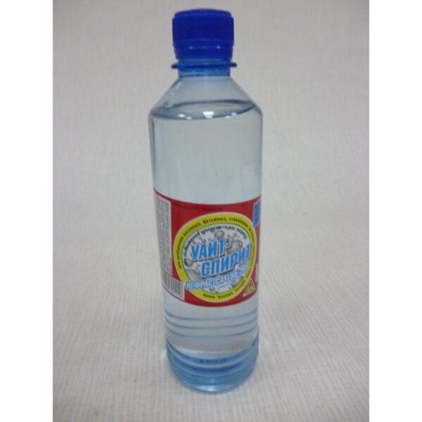 Уайт-спирит 0,5л 1