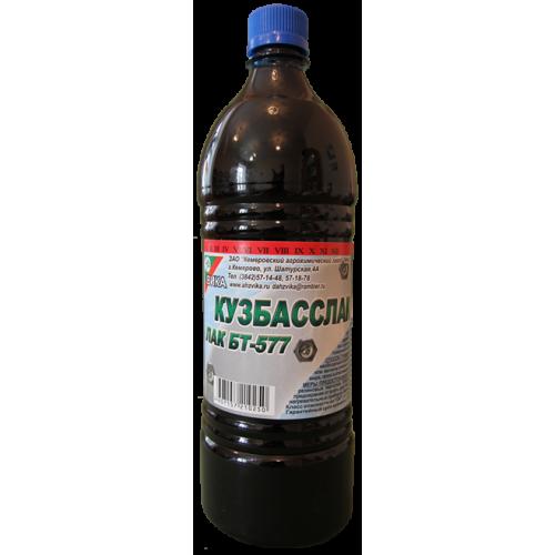 Кузбасслак БТ-577 0,5л 1
