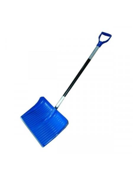 Лопаты пластмассовые