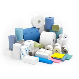 04.Туалетная бумага, салфетки, губки