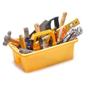 13. Строительный инструмент